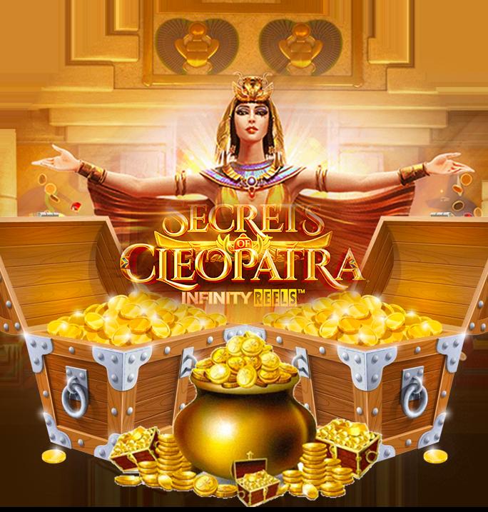 Secrets of Cleopatra